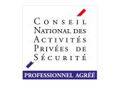 Organisme de formation certifié par le Conseil national des activités privées de sécurité (CNAPS)
